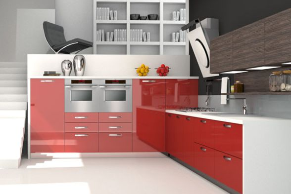 Kitchen Cityzone Interiors