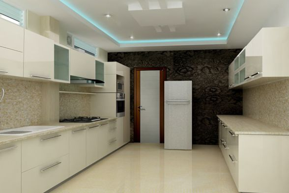 Kitchen Cityzone Interiors