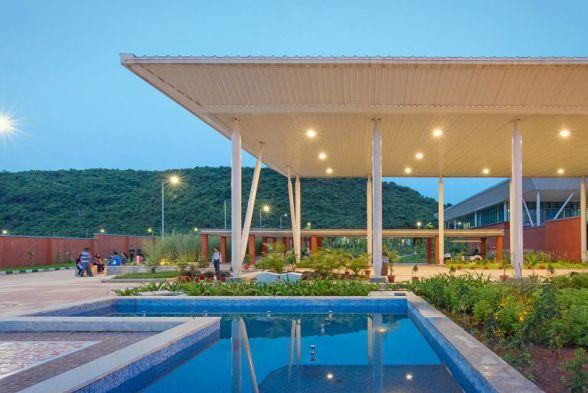 Event Venues CnT Architects