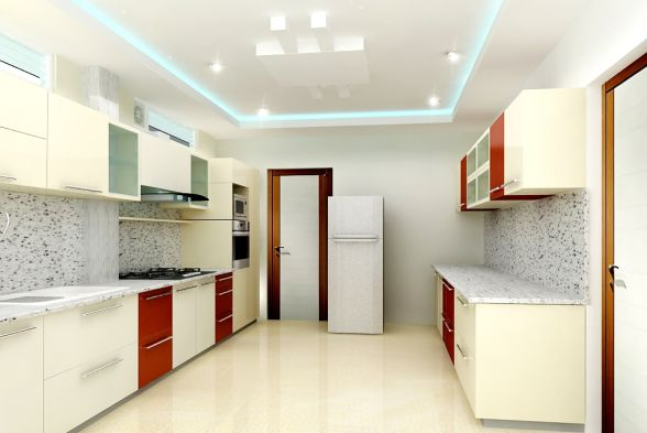 Kitchen Concept Interiors