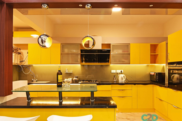 Kitchen Concept2Designs C2D