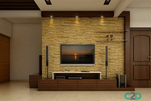 Living Room Concept2Designs C2D