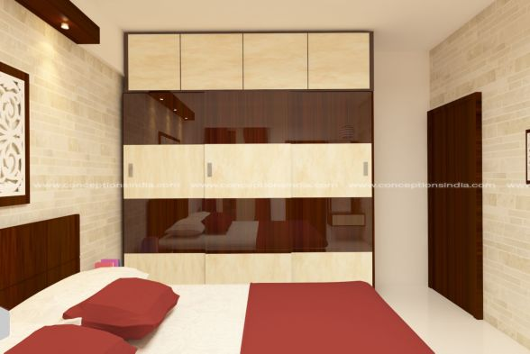 Bedroom Conceptions  India