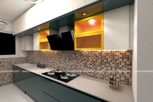 Kitchen Conceptions  India