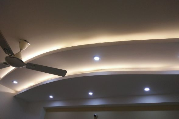 Roof Creativita Interiors