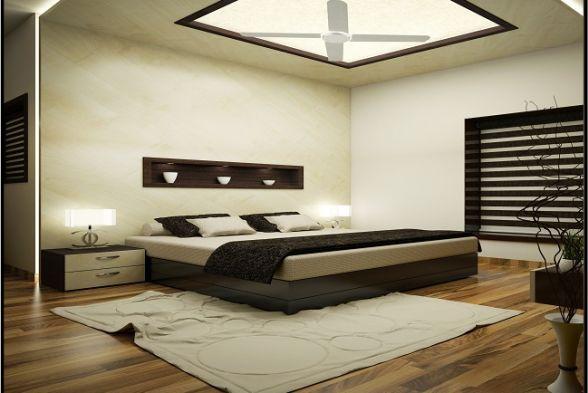 Bedroom Cuckoos Nest Design