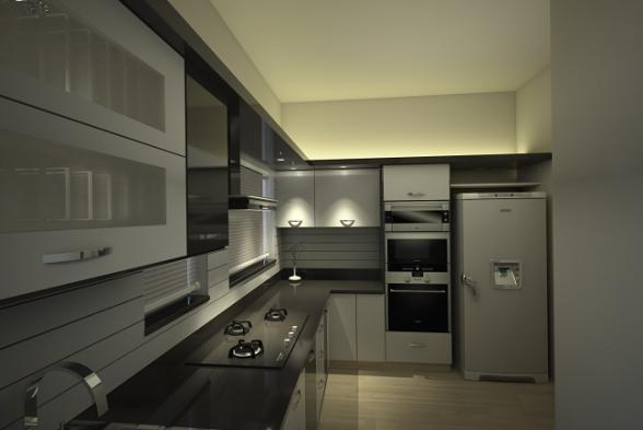 Kitchen Cuckoos Nest Design