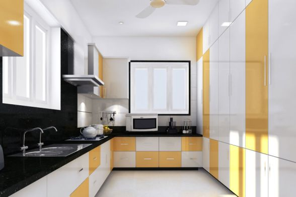 Kitchen DArc Designers