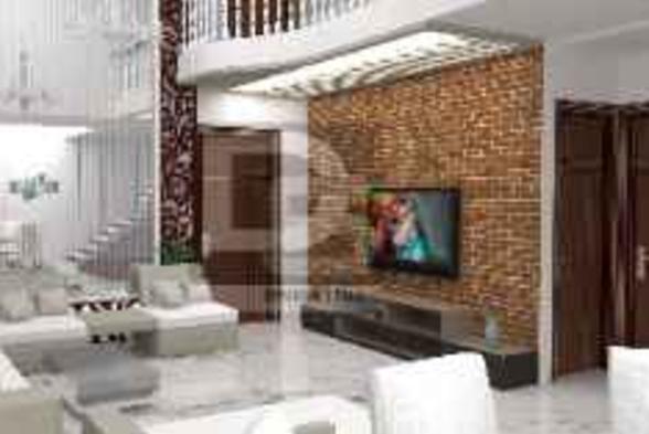 Living Room Darshita Shah