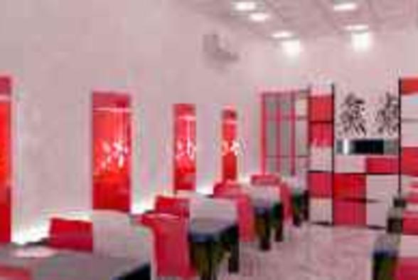 Commercial Spaces Darshita Shah