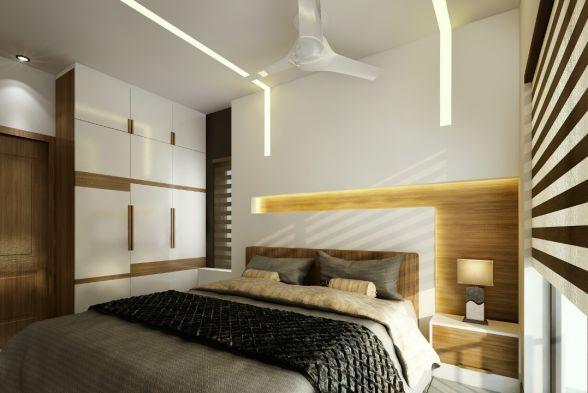 Bedroom Delonz Interio