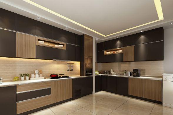 Kitchen Delonz Interio