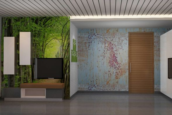 Walls Design Affairs