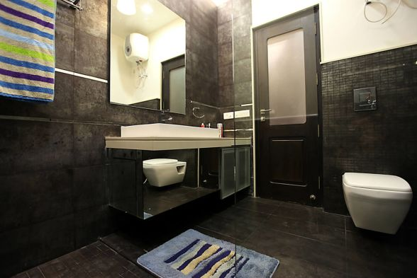 Bathroom Design Affairs