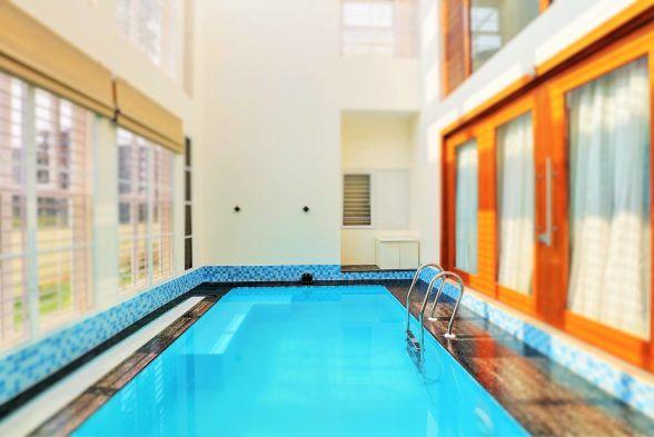 Pool Design Build Inc