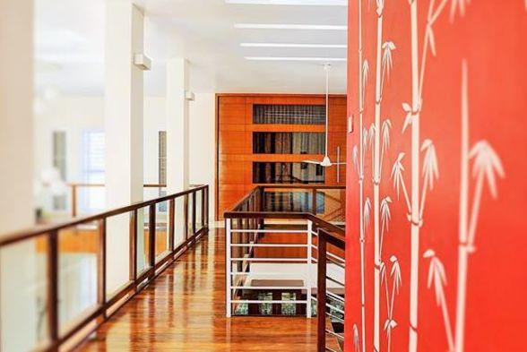 Corridor & Hallway Design Build Inc