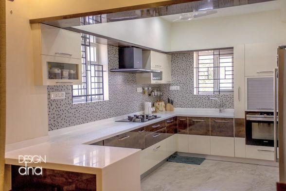 Kitchen Design DNA