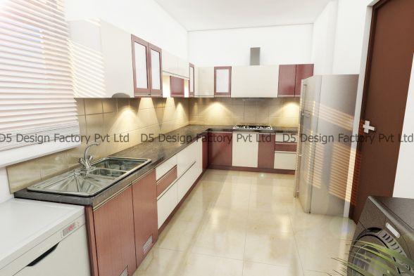 Kitchen Design Factory
