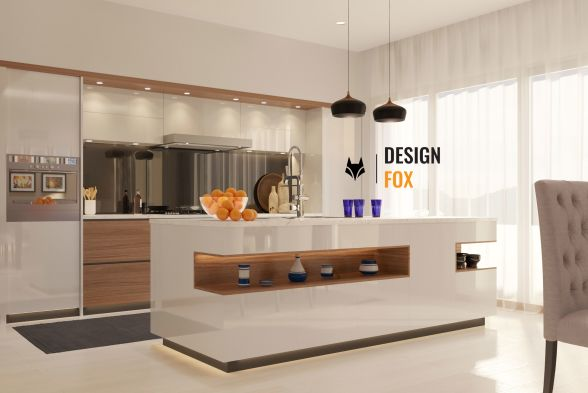 Kitchen Design Fox