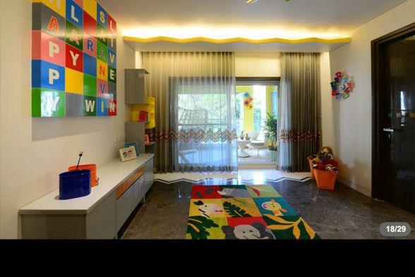 Nursery/Kid's room Design House