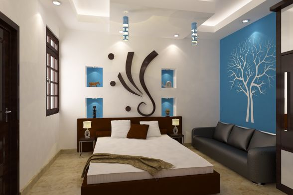 Bedroom Design Hut Interiors