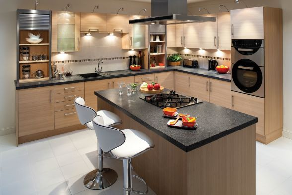 Kitchen Design Hut Interiors