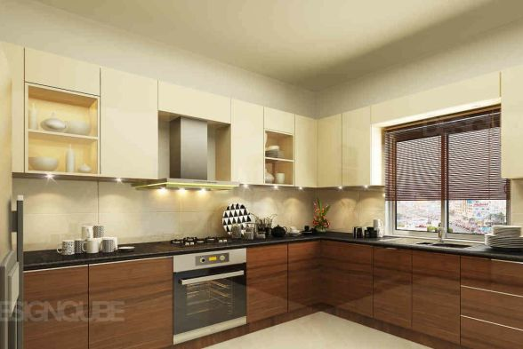 Kitchen Design Qube