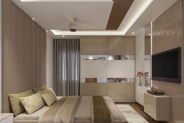 Bedroom Design Space