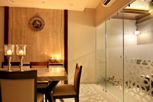 Dining Room Designpack Bangalore