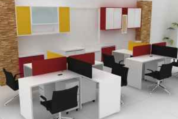 Offices & Stores Designscape Interior