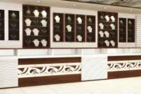 Commercial Spaces Designscape Interior