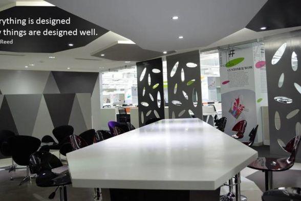 Conference Centres Designtude