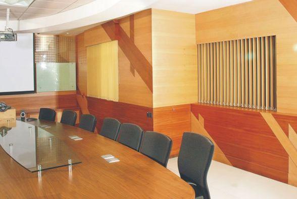 Conference Centres Devshilp Infra
