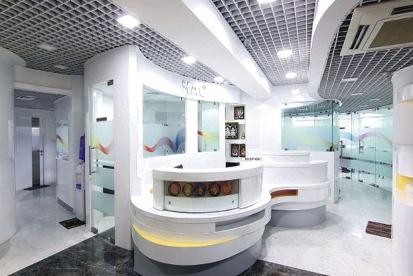 Tropical Hospital Design Ideas, Images & Inspirations - Kraftivo
