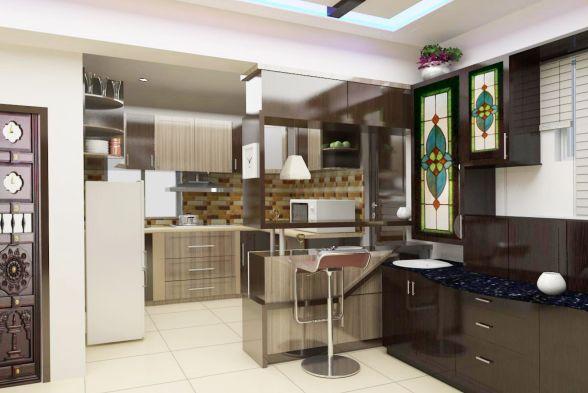 Kitchen Digg Interiors