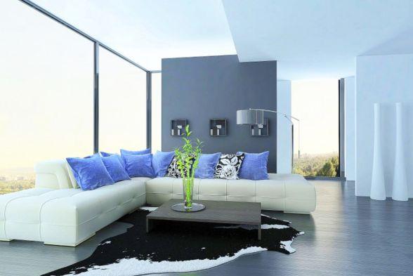 Living Room Digg Interiors