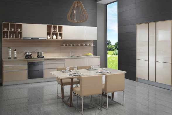 Kitchen Disha Kitchens