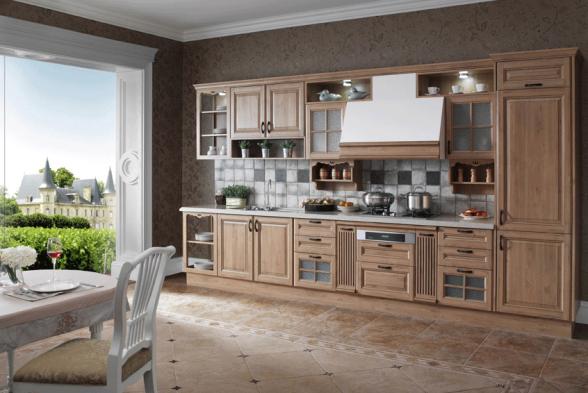 Kitchen Disha Kitchens