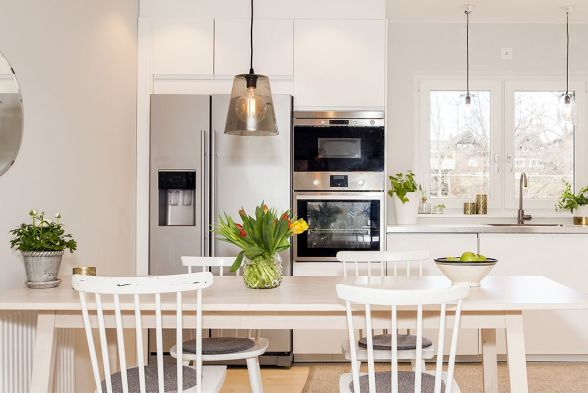 Kitchen Do my home By Casagrand