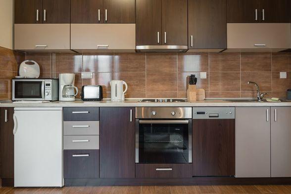 Kitchen DoMyHome Designs