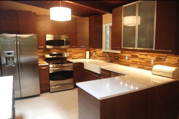 Kitchen Dream Craft Interiors