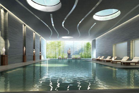 Pool Dream Decors