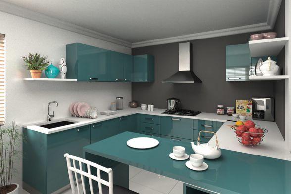 Kitchen Dream Kitchen Interior