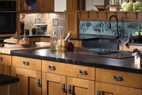 Kitchen DreamStyle Interiors