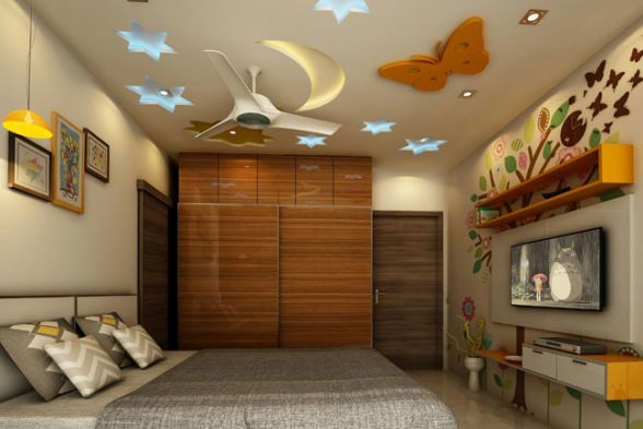 Nursery/Kid's room Dreem Houses