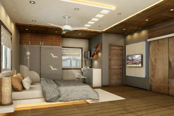 Bedroom Dreem Houses
