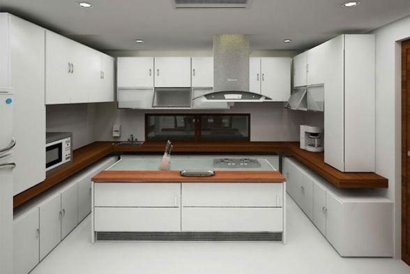 Kitchen Dreem Houses