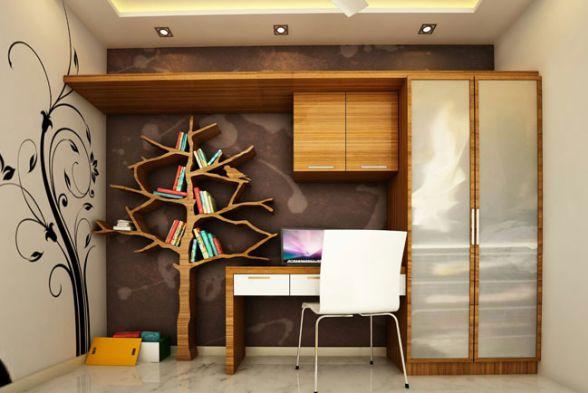 Study/Office Room Dreem Houses