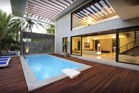 Pool Dutta And Kannan Architects