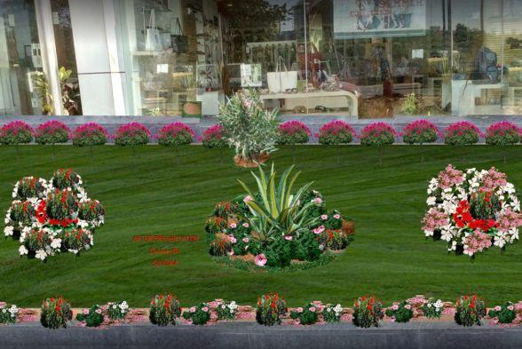 Garden Dutta And Kannan Architects